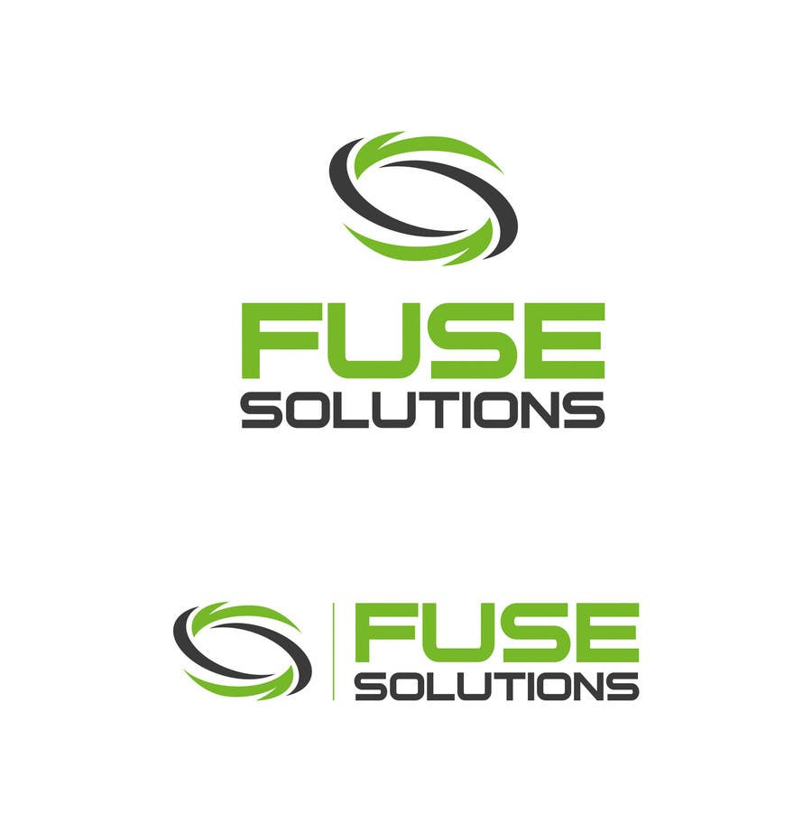 Bài tham dự cuộc thi #                                        274                                      cho                                         ***Design a Logo for Fuse Solutions (a staffing and consulting firm)
