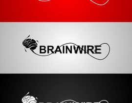 #410 for Logo Design for brainwire by shernoncastelino