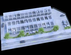 Nro 80 kilpailuun 3D Rendered Drawing Designs of a Real Estate Development for Linn Industries käyttäjältä JustinNguyen