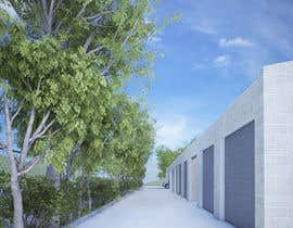 Nro 61 kilpailuun 3D Rendered Drawing Designs of a Real Estate Development for Linn Industries käyttäjältä JustinNguyen
