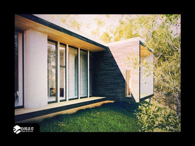 Inscrição nº                                         6                                      do Concurso para                                         3D Rendered Drawing Designs of a Real Estate Development for Linn Industries