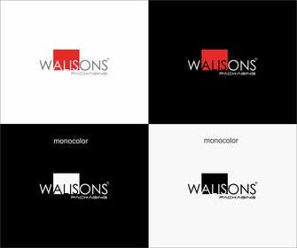 unique corporate simple and powerful logo design freelancer