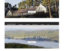#63 for Design a Website Mockup af xsanjayiitr