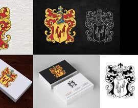 #109 untuk Create a logo from a photo oleh pinky