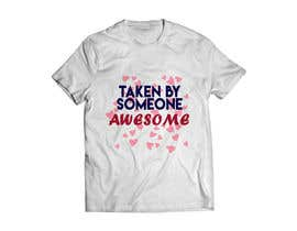#31 for T- Shirt For Valentines Day af s9609