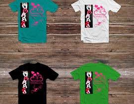 FARUKTRB tarafından T- Shirt For Valentines Day için no 8