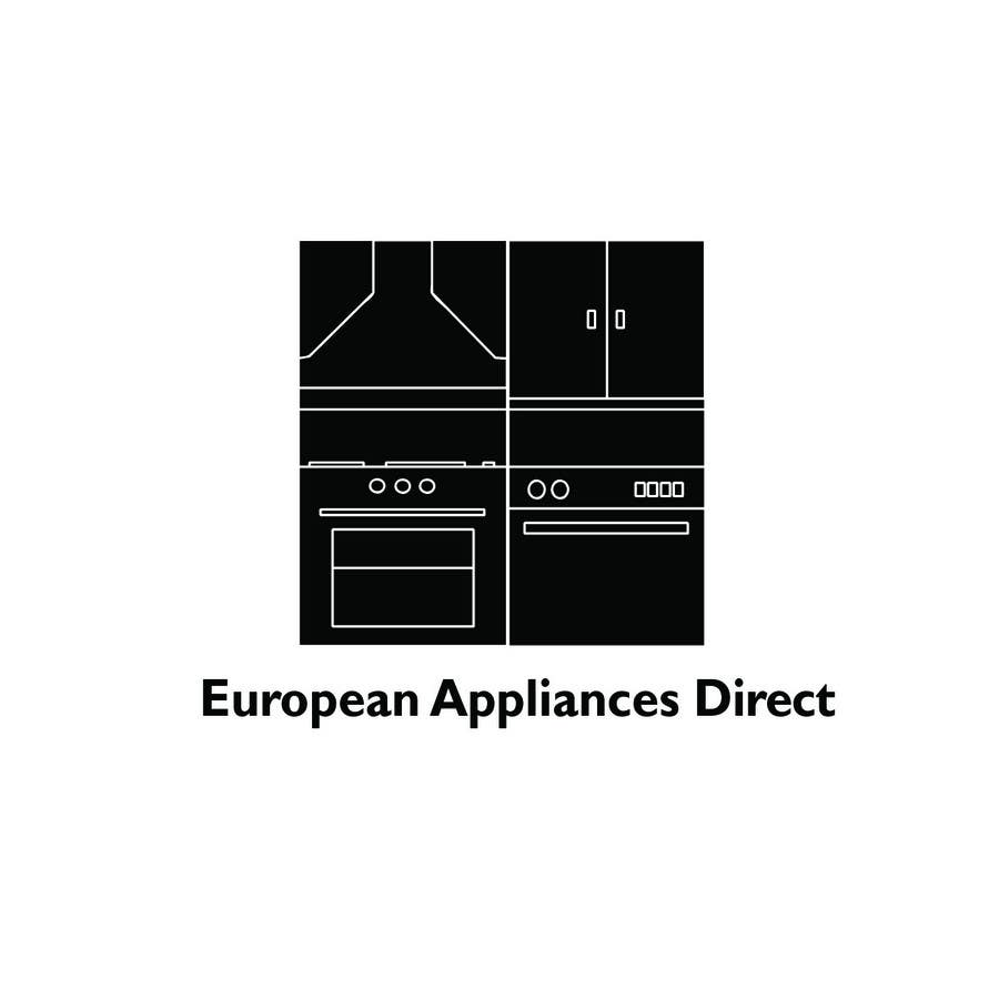 Penyertaan Peraduan #                                        21                                      untuk                                         Logo Design for A kitchen appliance showroom Retailing ovens , cooktops, range hoods, dishwashers