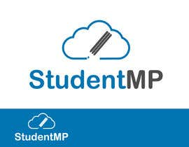 nº 12 pour Logo Design for StudentMP par winarto2012