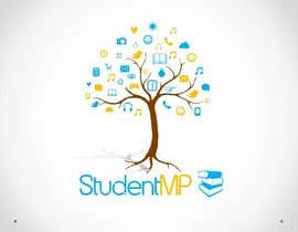 #144 para Logo Design for StudentMP por shavinduhp