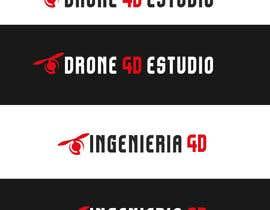 #25 para Branding & Diseño de Logotipo / Logo Design de Marcoslanister