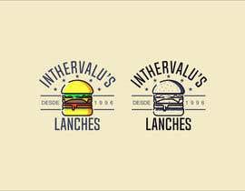 #45 para Fazer o Design de um Logotipo para Lanchonete por edso0007