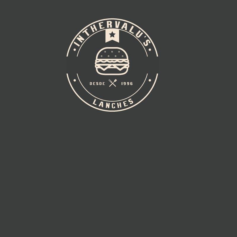 Inscrição nº                                         55                                      do Concurso para                                         Fazer o Design de um Logotipo para Lanchonete