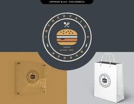 #74 para Fazer o Design de um Logotipo para Lanchonete por supercwis