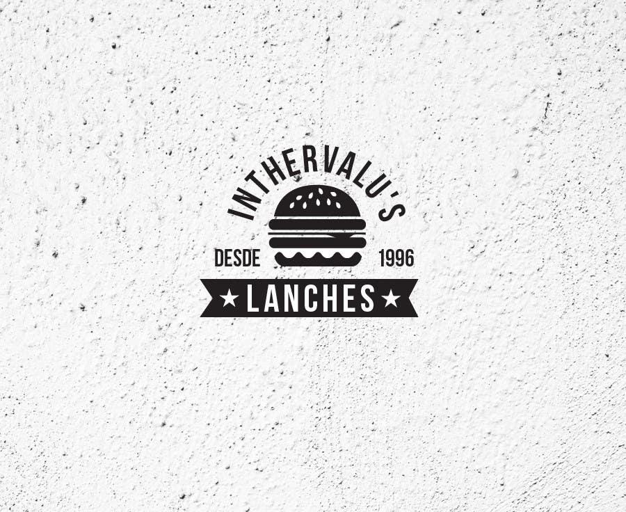 Inscrição nº                                         52                                      do Concurso para                                         Fazer o Design de um Logotipo para Lanchonete