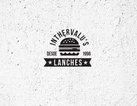 #52 para Fazer o Design de um Logotipo para Lanchonete por bodecomelata