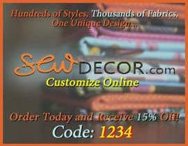 #1 for Design a Banner for Display Google Adwords af bexony