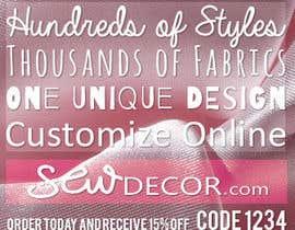 #3 for Design a Banner for Display Google Adwords af aleksandrapopis