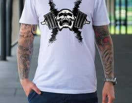 #16 for Skull T-Shirt Design by sbstncraciun