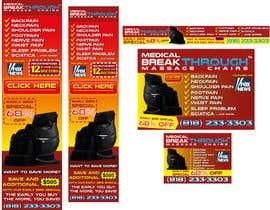 arqjuliobs tarafından Best Banner Design - Nice Easy Money için no 39