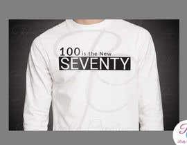 ReallyCreative tarafından Design a tshirt logo için no 83