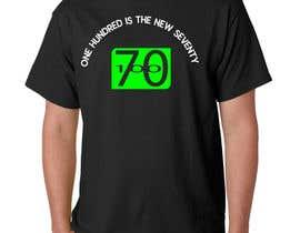 RafsanTannu tarafından Design a tshirt logo için no 115