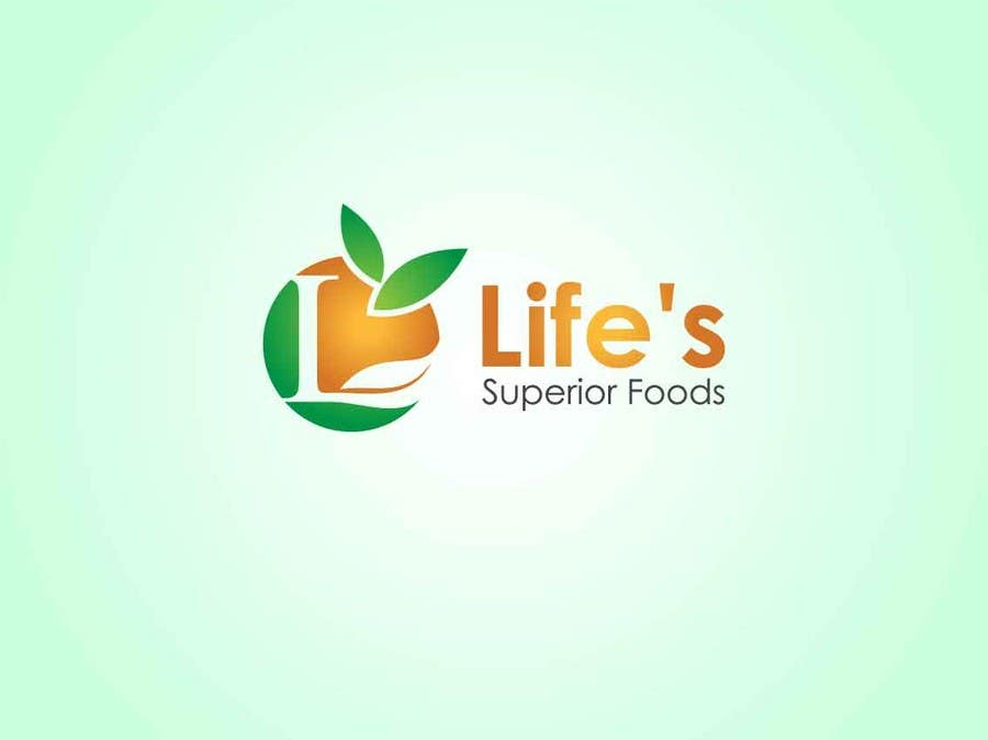 Bài tham dự cuộc thi #30 cho Logo Design for Life's Superior Foods