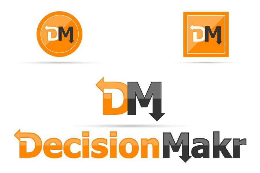 Kilpailutyö #91 kilpailussa Logo + Icon Design For Mobile Application