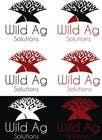 Graphic Design Entri Peraduan #50 for Design a Logo for Wild Ag Solutions