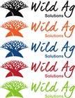 Graphic Design Entri Peraduan #52 for Design a Logo for Wild Ag Solutions