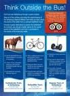 Advertisement Design for SegTours of Gettysburg için Graphic Design36 No.lu Yarışma Girdisi