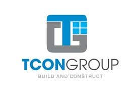#432 untuk Logo Design for TCON GROUP oleh hungdesign