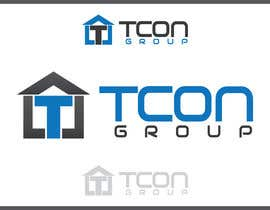 #249 для Logo Design for TCON GROUP от Lhenque