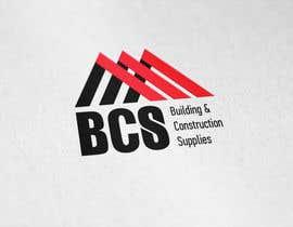#92 for Illustrator Logo Design for Building & Construction Industry af glex92