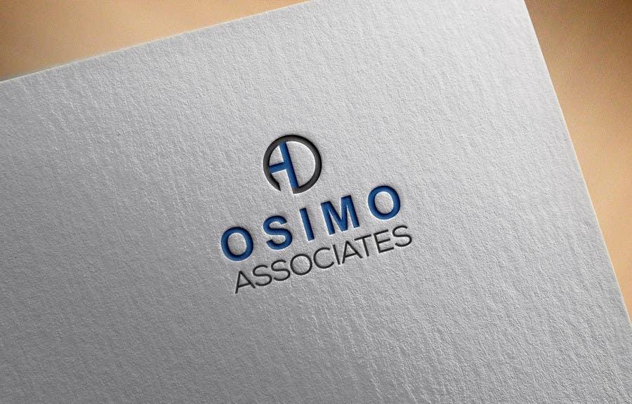 Penyertaan Peraduan #101 untuk Logo of a new company (OA)