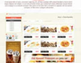 nº 3 pour Potenzan Template incl. Graphics and banners par sandeepsharma19