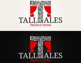 Nro 81 kilpailuun Design a Logo for Theatre Production Company käyttäjältä CGSaba