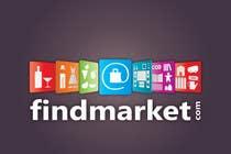 Graphic Design Konkurrenceindlæg #201 for Logo Design for Findmarket.com