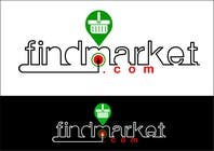Graphic Design Konkurrenceindlæg #355 for Logo Design for Findmarket.com