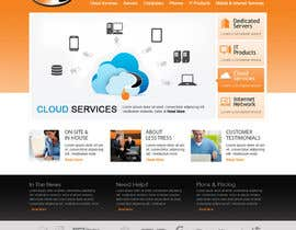 #19 untuk Website Design for Less Stress Computer Services oleh brnbhttchry