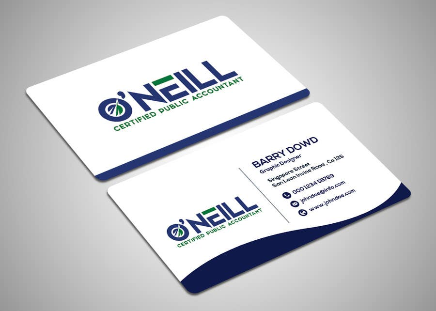 Entry 3 by rasheddj900 for design a stand booth business card business card reheart Image collections