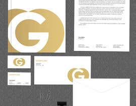 #28 for Develop a Corporate Identity for Digital Gold Currency by xsanjayiitr