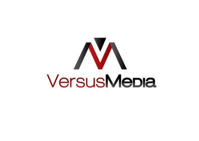 #69 для Logo Design for VersusMedia от paxslg
