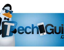 #91 for Graphic Design for techguin by cristianzaharia