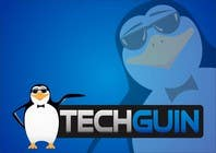 Bài tham dự #64 về Graphic Design cho cuộc thi Graphic Design for techguin