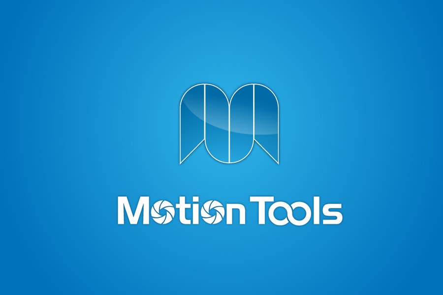 #686 for Logo Design for MotionTools by greatdesign83
