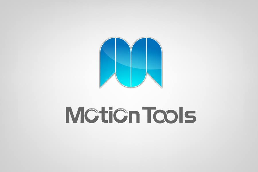 #688 for Logo Design for MotionTools by greatdesign83