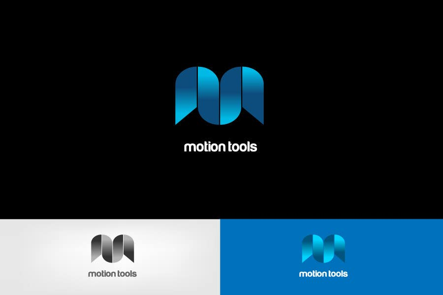 Konkurrenceindlæg #657 for Logo Design for MotionTools