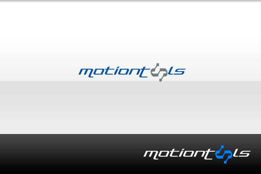 #64 for Logo Design for MotionTools by kamalakila