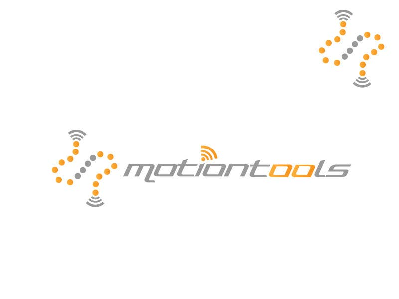 #609 for Logo Design for MotionTools by rraja14
