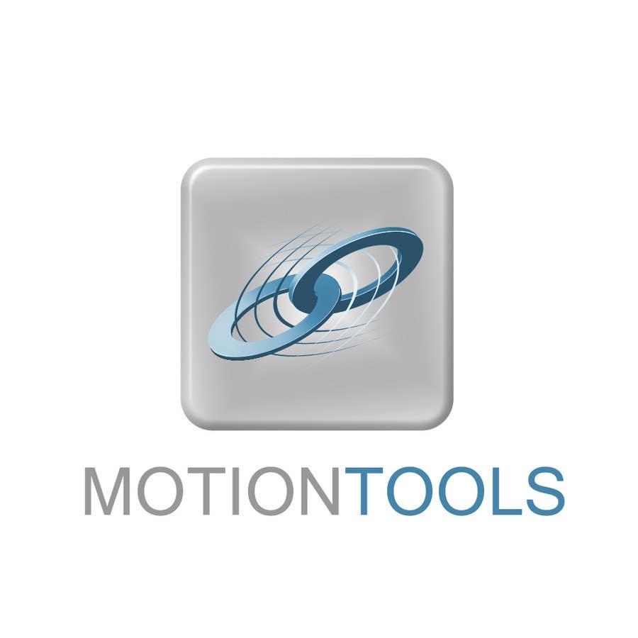 Konkurrenceindlæg #681 for Logo Design for MotionTools